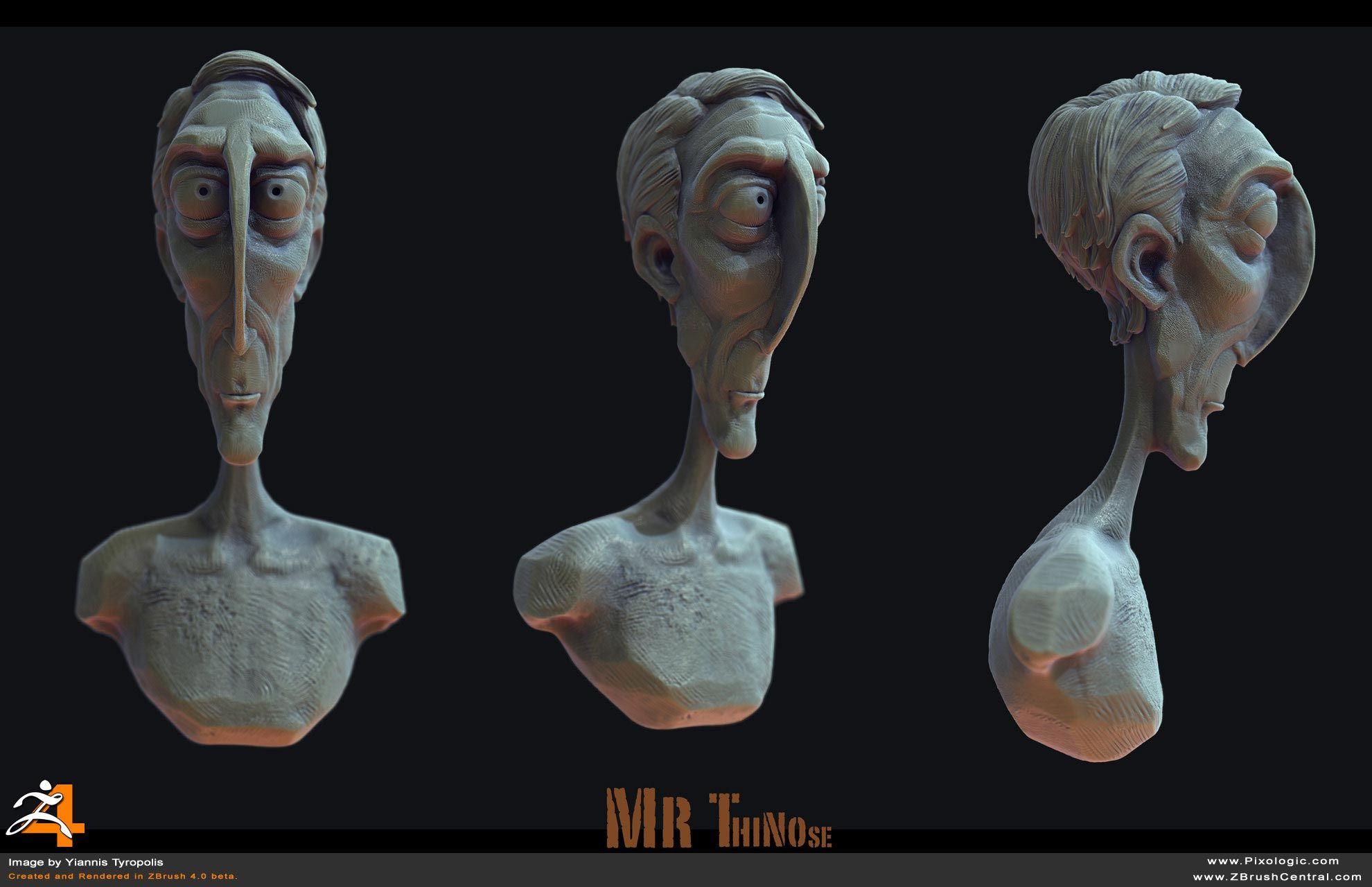 Zbrush Vs Mudbox Zbrush Vs Mudbox | www...