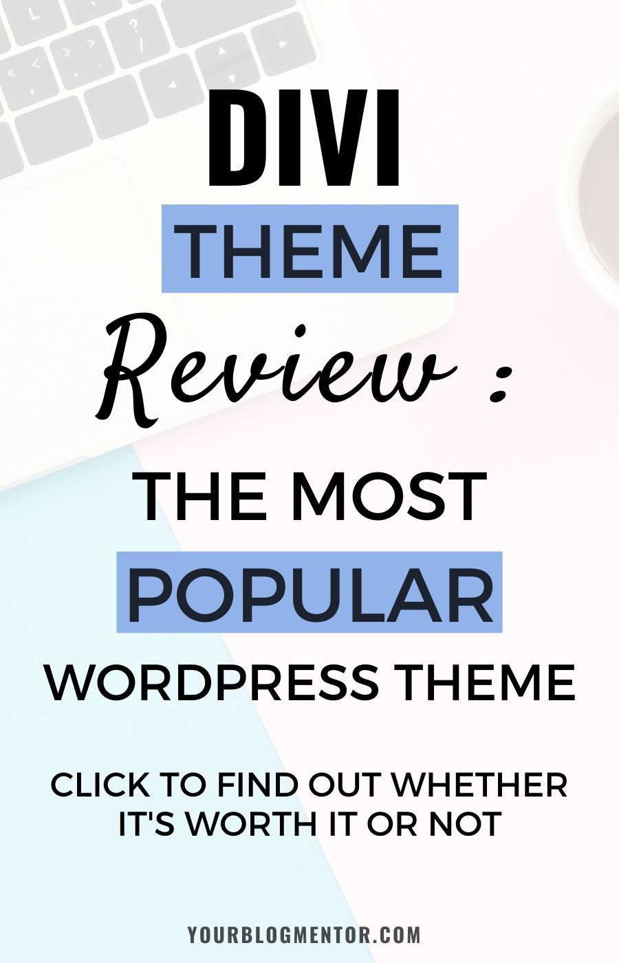 Divi Theme Review How To Design A Gorgeous Website Wordpress Wordpress Theme How To Find Out
