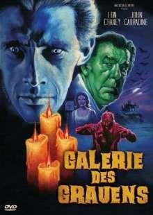 Galerie Des Grauens Drive In Classics Vol 6 Dvd Dvd