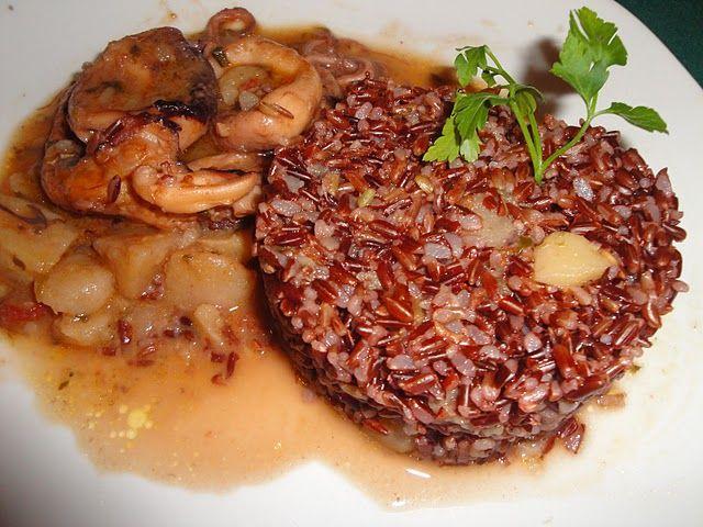 La Camargue nel piatto