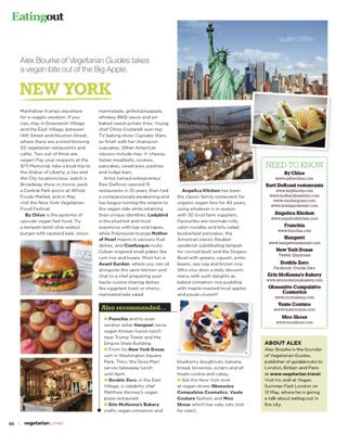 Check out this article on page 98 in Vegetarian Living, May-17. http://www.pocketmags.com/titlelink.aspx?titleid=921