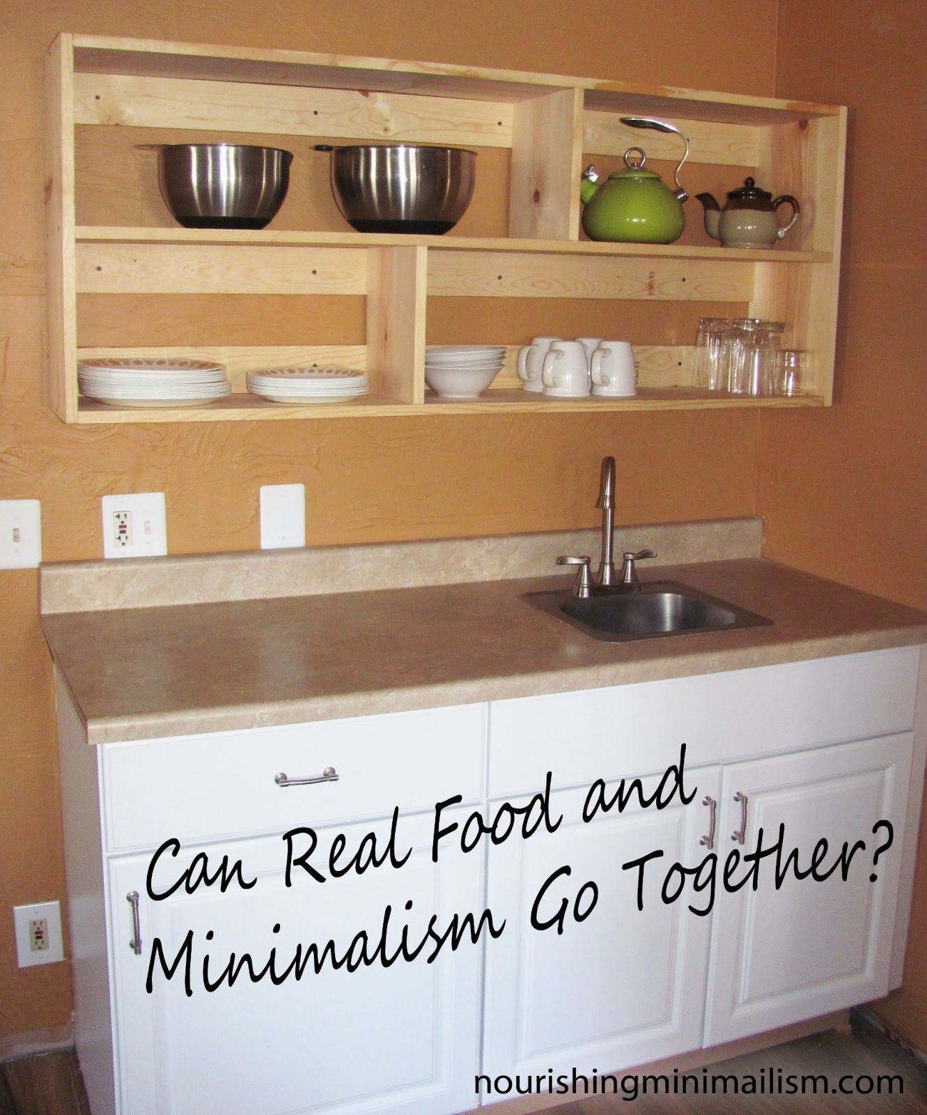 Nourishing Minimalism Great Ideas On Www Nourishingminimalism