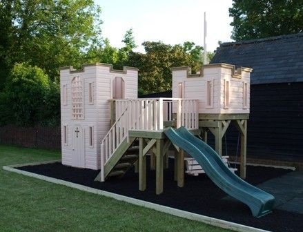 The Playhouse Company Play Houses Build A Playhouse Playhouse Outdoor