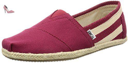 Épinglé sur Chaussures TOMS