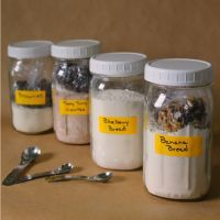 Homemade Baking Mixes {From Your Own Recipes}