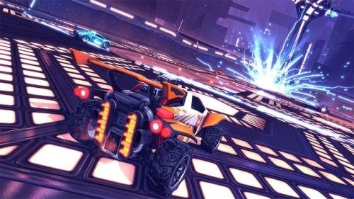 Psyonix CEO Wants Unified Rocket League Community Might