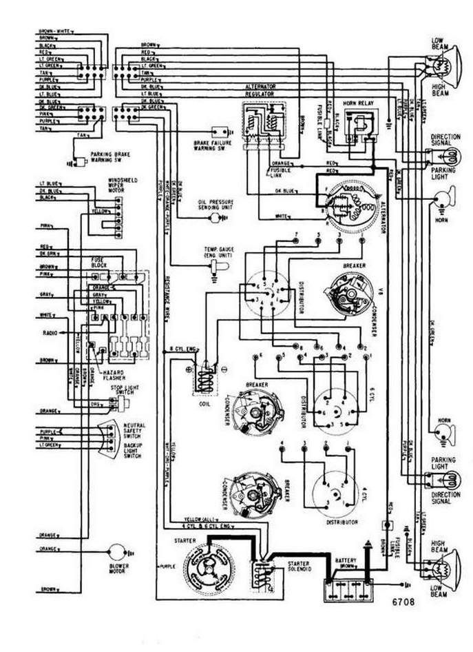 1970 Vw Beetle Wiring Diagram In 2020 Schaltplan Dodge Dakota Grand Caravan