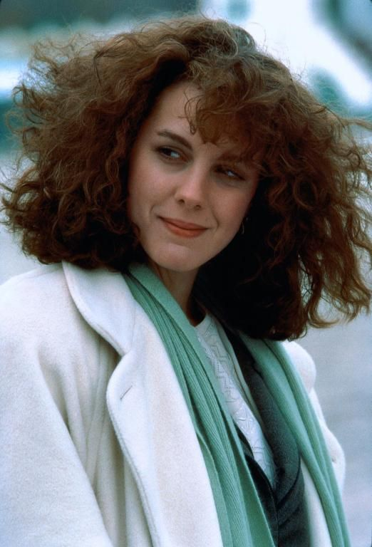 Big Comedies 1980s Pinterest Elizabeth Perkins Hair And