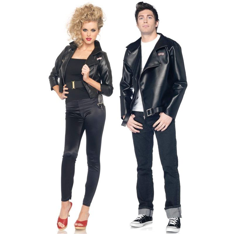grease couple costumes - Greece Halloween Costumes