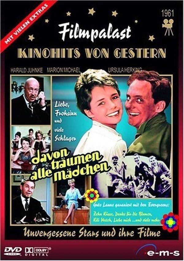 Davon träumen alle Mädchen (1961)