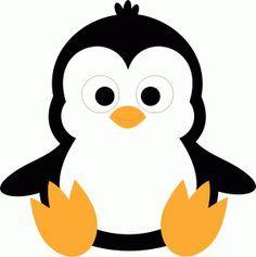 free cute penguin clipart clipartfest sarkvid k arctic rh pinterest com penguin clip art printable free penguin clipart
