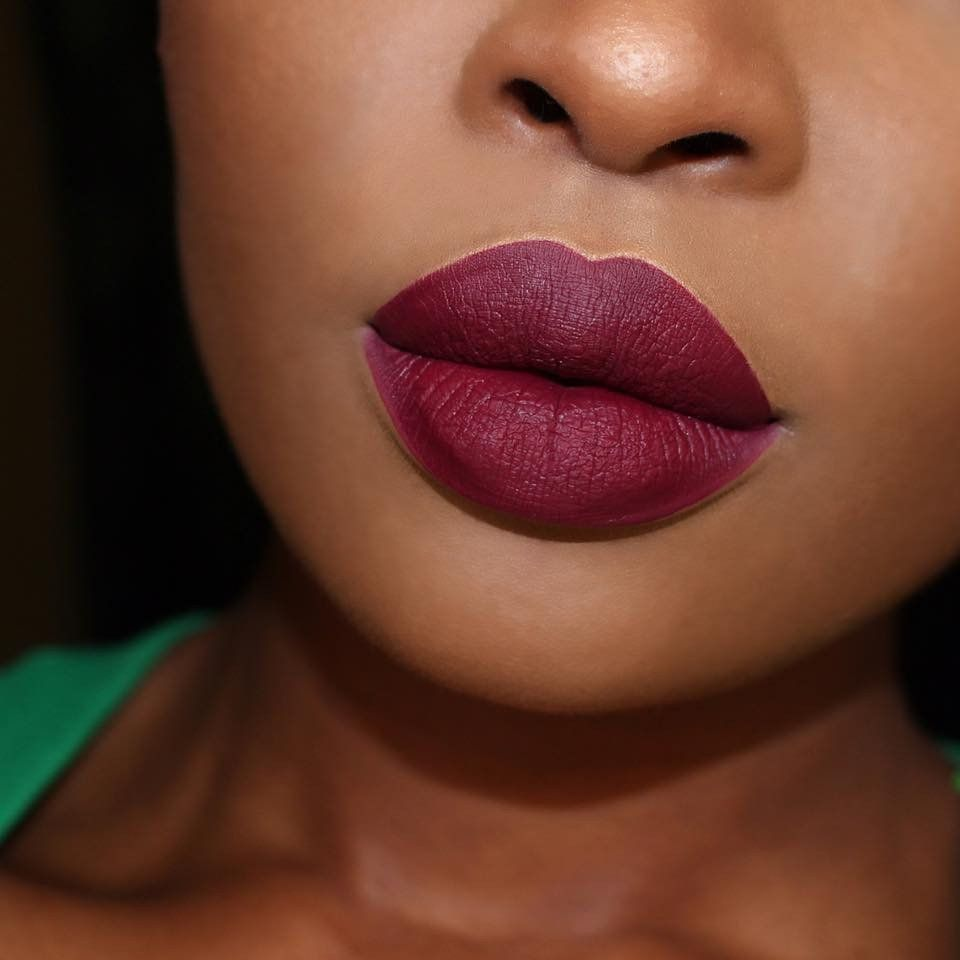 Raspberry Tiramisú Lip Whip Liquid Matte Lipstick - Beauty Bakerie Cosmetics…