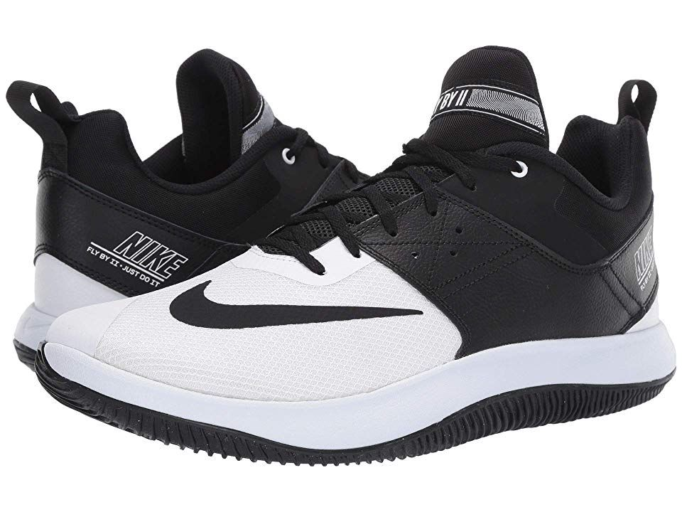 Nike Fly By Low II Mens Basketball