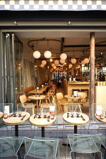 Paris 6 Restaurants Pour Les Carnivores Pinterest Paris Texas