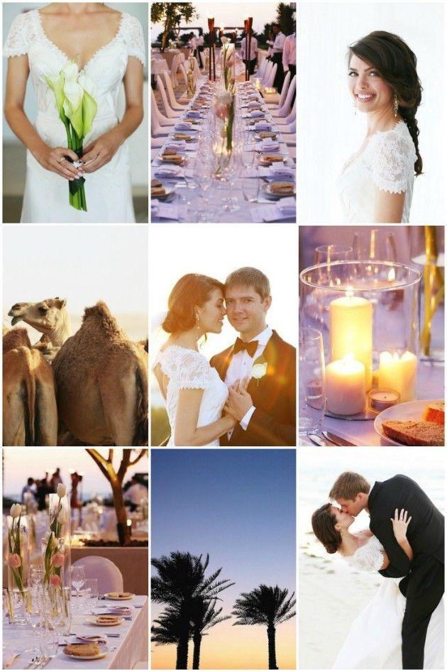 Luxurious Abu Dhabi Wedding  Lindsay Collette Photography  Bridal Musings Wedding Blog