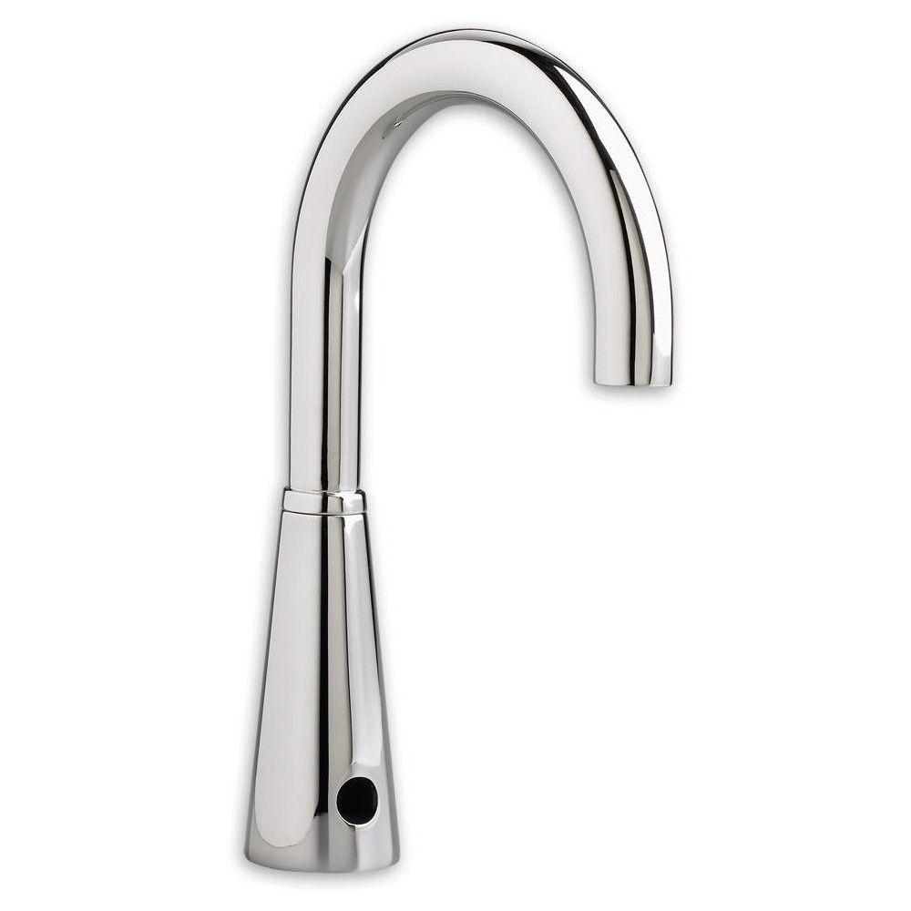 American Standard 6053 165 Selectronic Gooseneck Proximity Faucet