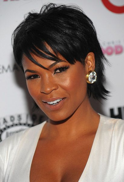 nia long hair styles nia the parents were born in 8809 | ab7b79ee63b2494246b59cde2ce22f7b