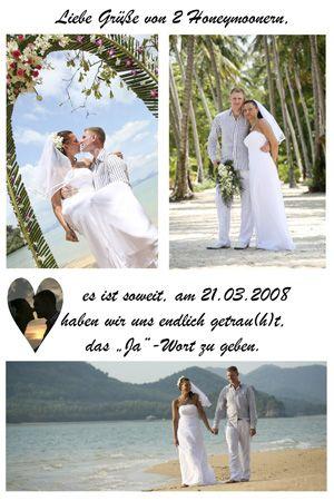 Ideen & Inspiration - Heiraten in Thailand | Thailand-Tours