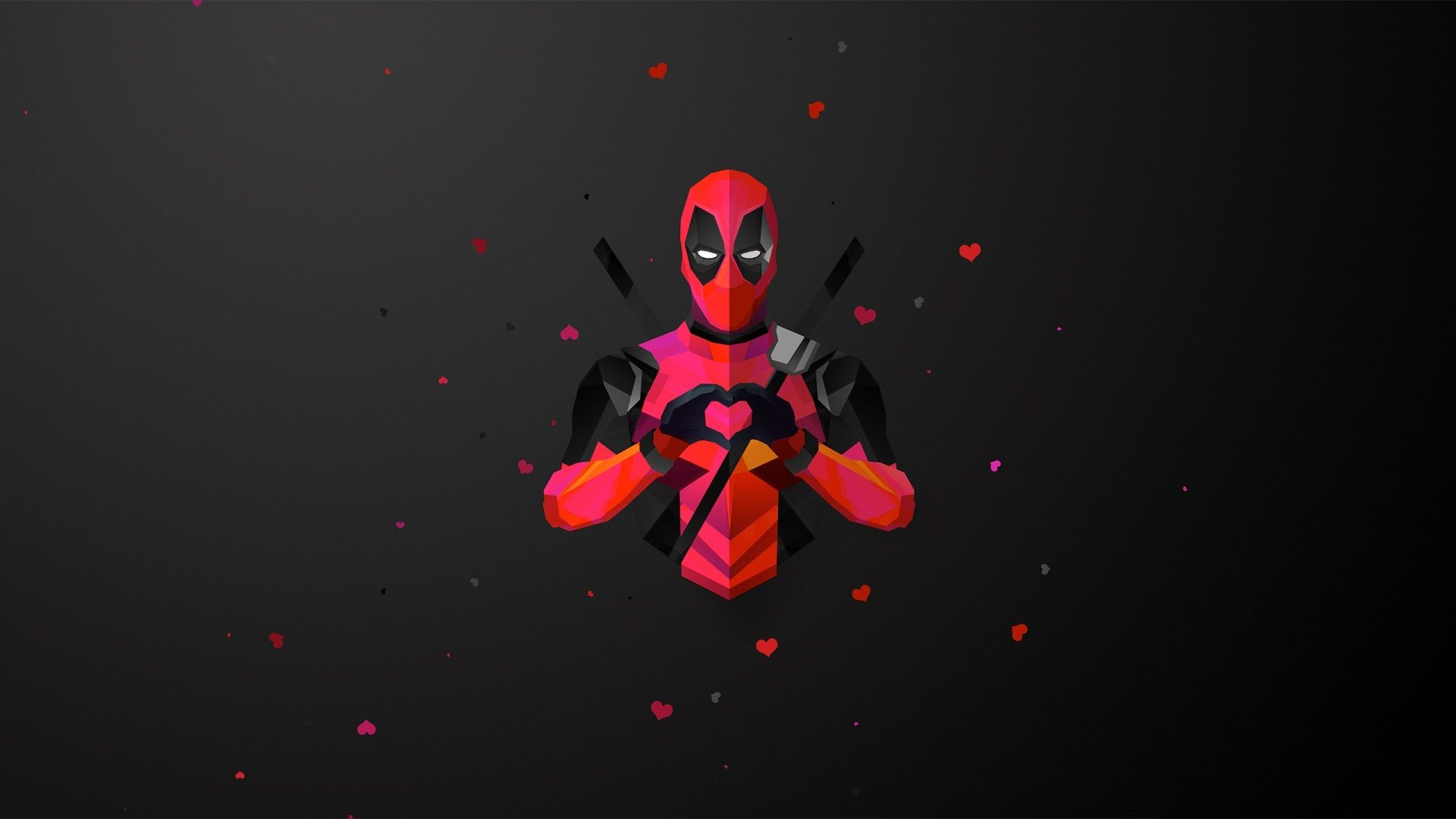 1920x1080 Deadpool Wallpaper Pack 1080p Hd Deadpool