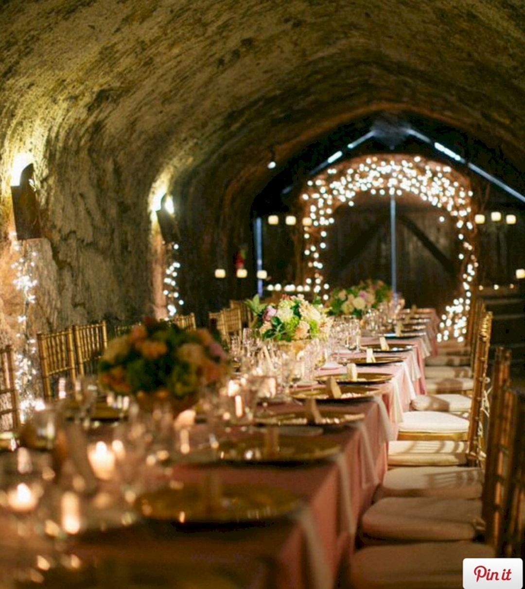 Unique Wedding Reception Ideas: 25 Unique Wedding Venue Design Ideas For Amazing Wedding