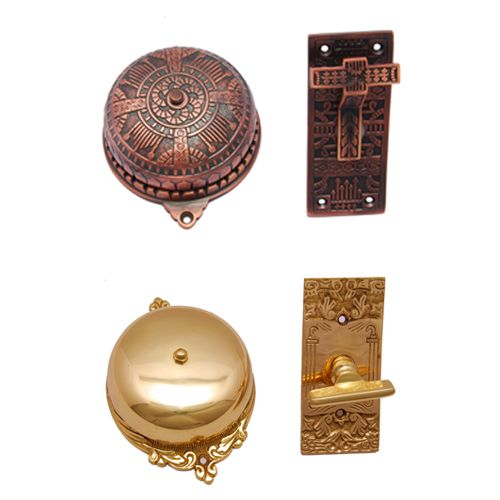 We are renowned exporters and manufacturers of old fashioned and antique door bells. Our old fashioned door bells will add a classic touch to your decor so ...  sc 1 st  Pinterest & http://www.adonaihardware.com/Door-Accessories/Door-Bells- our ... pezcame.com