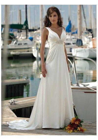 simple wedding dress | for a woman!! | pinterest | vestidos de novia