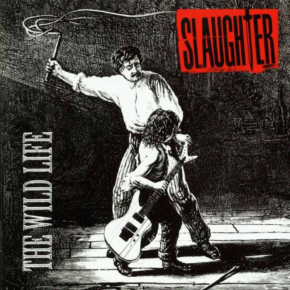Pin on Slaughter