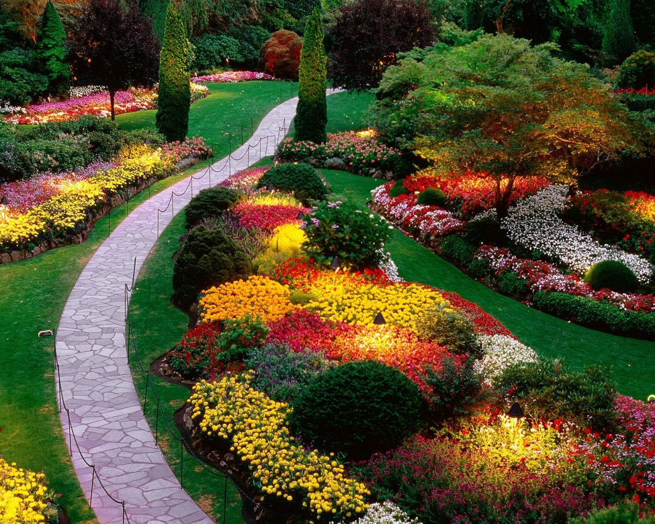and cool landscape design ideas beautiful and cool landscape - Landscaping Design Ideas