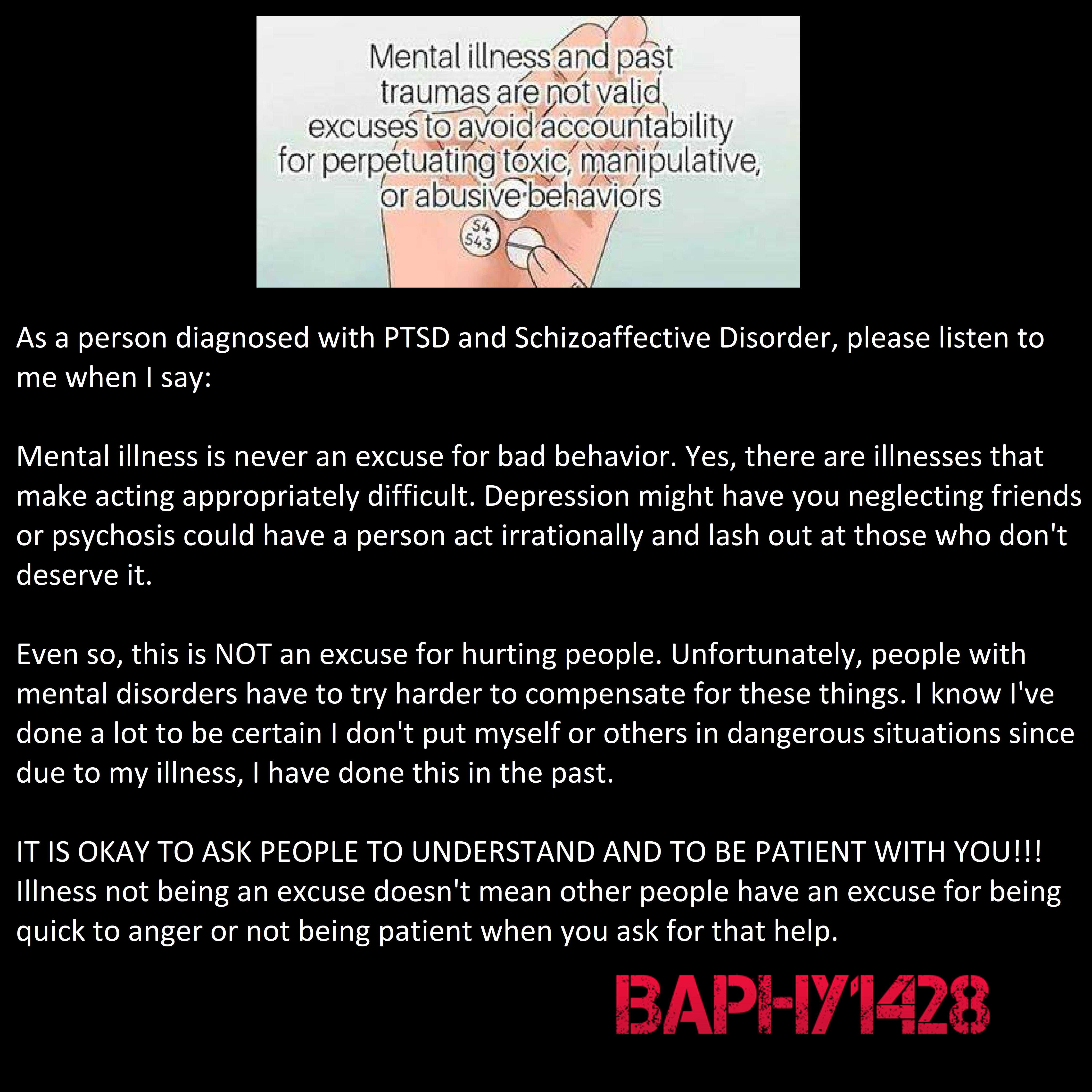 mentalhealth #mentalillness #psychology | PTSD