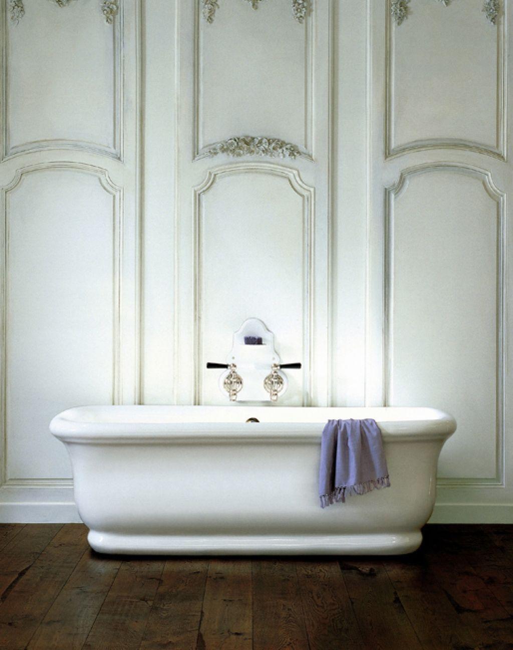 Paris Bath without feet / | The Water Monopoly | Baños | Pinterest ...