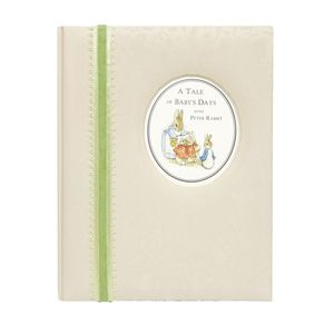Memory Book - Beatrix Potter