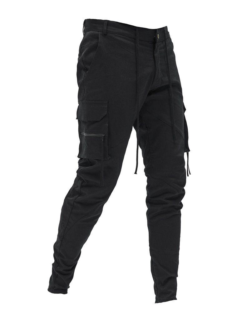 d2dde28c70 amaitu cargo pants black   Techwear