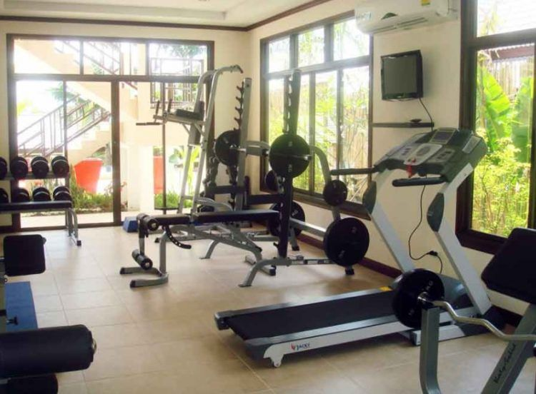23 best home gym room ideas for healthy lifestyle maison gym