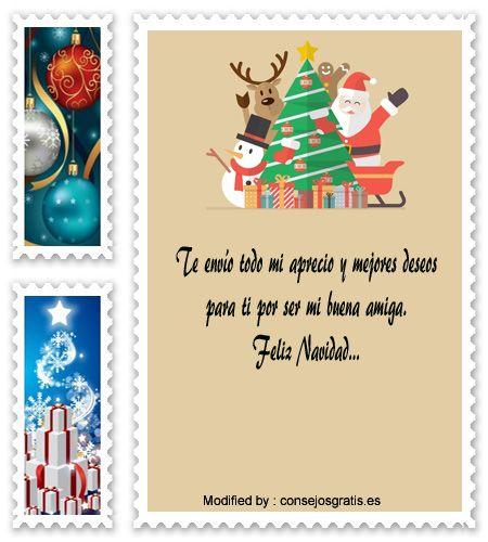 Descargar pensamientos para enviar en navidad descargar - Feliz navidad frases ...