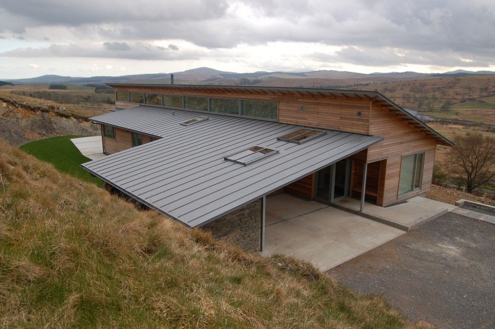 Superior The Houl / Simon Winstanley Architects Design Ideas