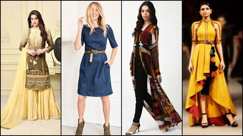 2019 Top 10 Fashion Trend Forecast Latest Fashion Trend Information In Hindi Khoobsurat World Fashion Trend Forecast Fashion Latest Fashion Trends