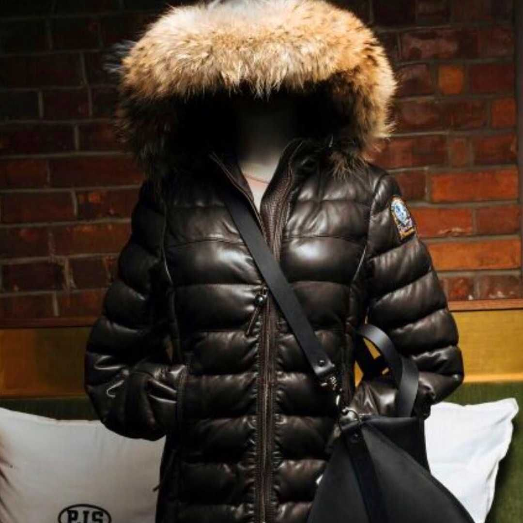 Parajumpers Heren, Parajumper Long Bear Parka. Factory Sale Shop. enjoy 80% off