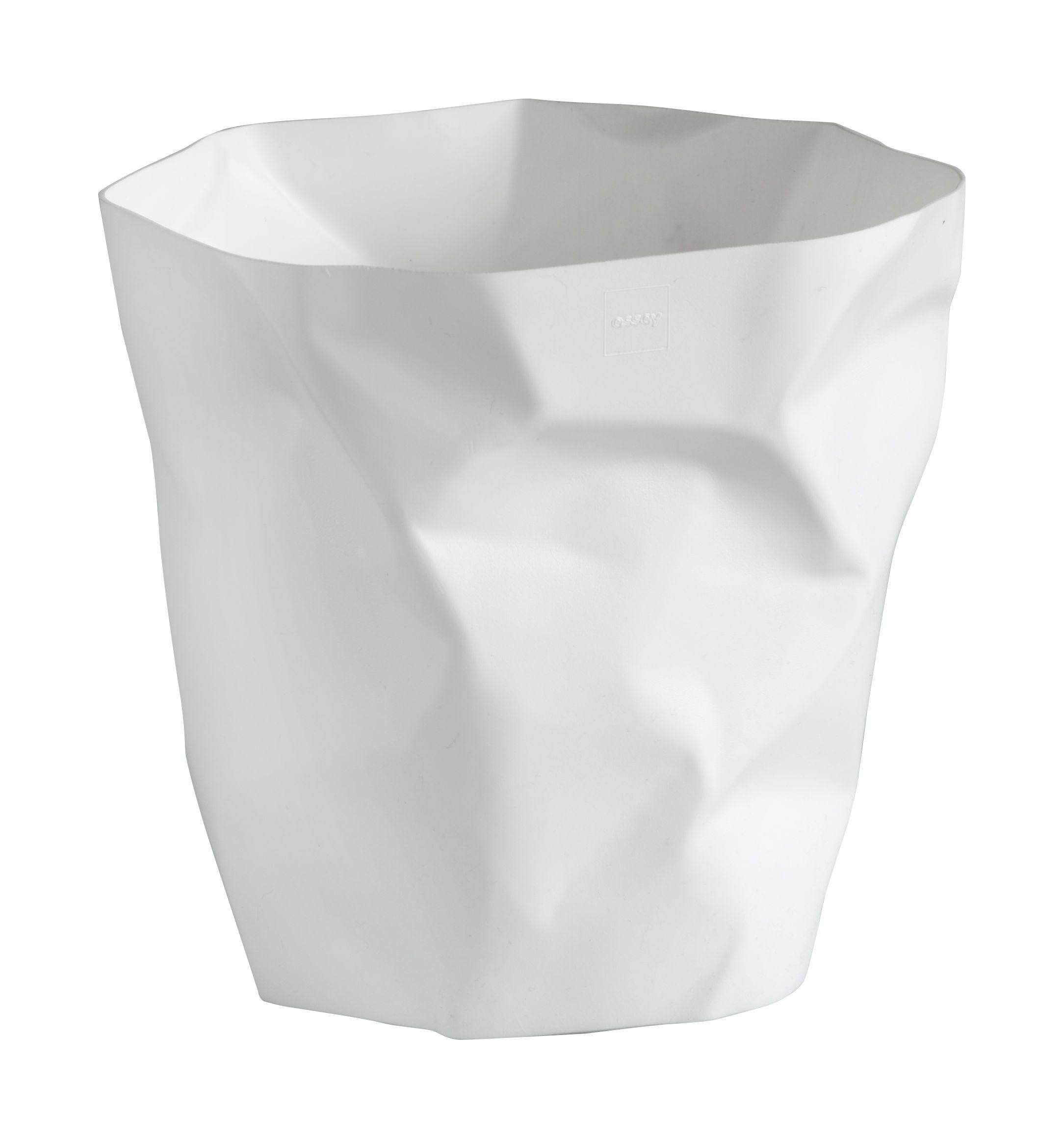 Essey Papierkorb Mini Bin Bin schwarz