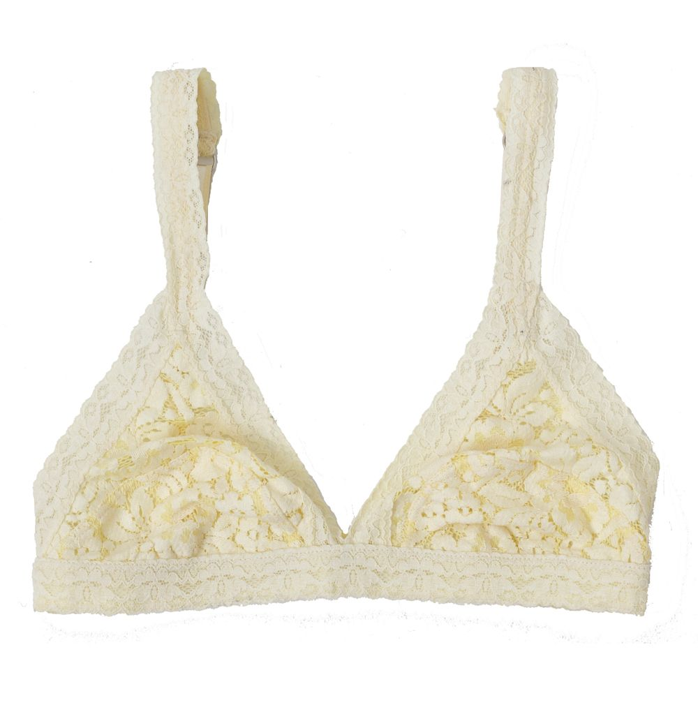 ac1c6030e190a Lonely Lemon Triangle Bra available at les pommettes los angeles ...