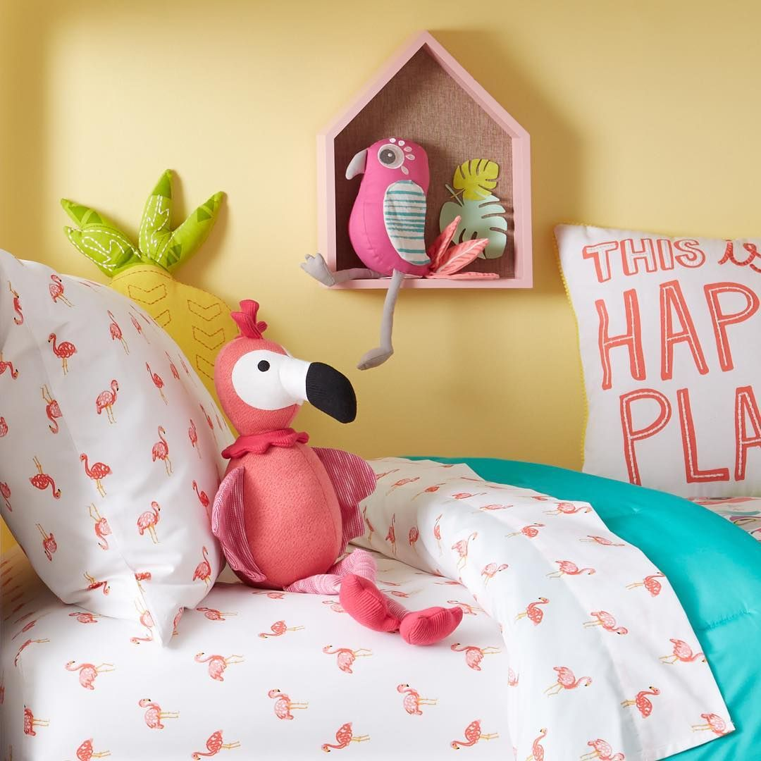 Give kiddos their own little tropical paradise—with adorable friends ...