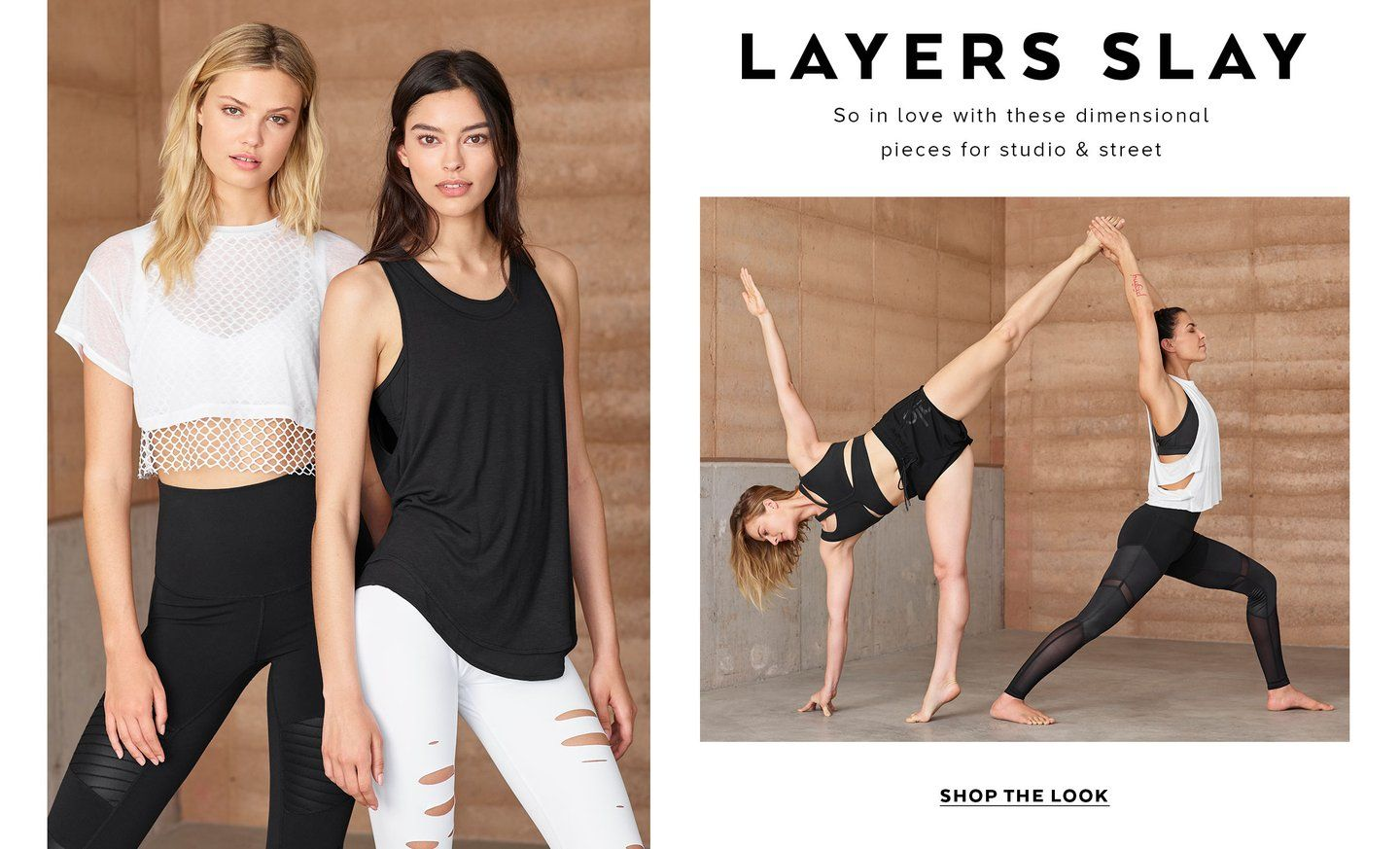 a few days away best sale new authentic Alo Yoga | Yoga clothes for your studio-to-street lifestyle ...