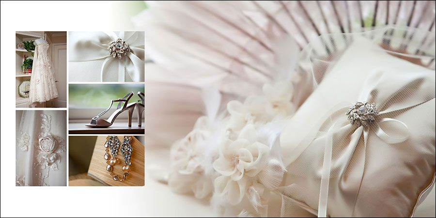 6 Things to Include in Your Wedding Photo Album ~Wedding Details ...
