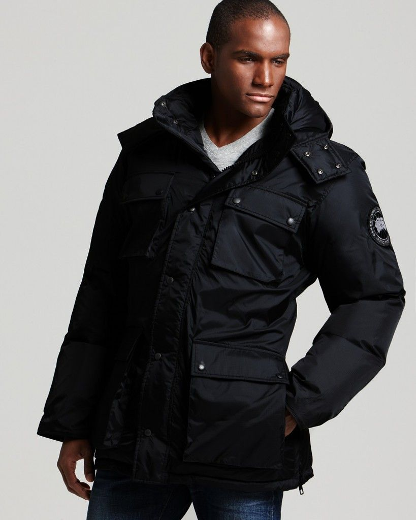 Canada Goose Manitoba Jackets. Originally developed for scientists working  in research facilities at McMurdo station in Antarctica b9729385fcea