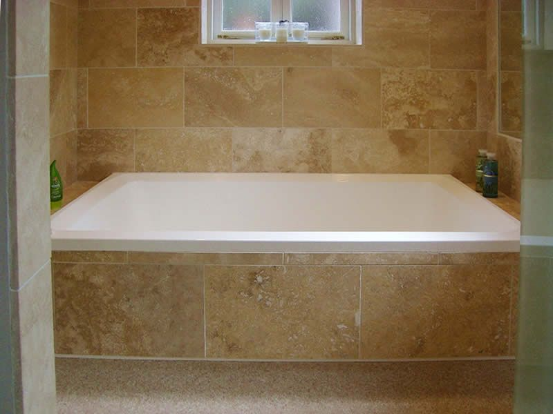 The Xanadu Two-Seater Soaking Tub As a two-person bath, the double ...