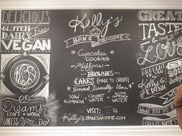 Kelly's Bake Shoppe  Kellys Bake Shoppe Erinn Weatherbie, Kelly Childs voted best bakery Burlington