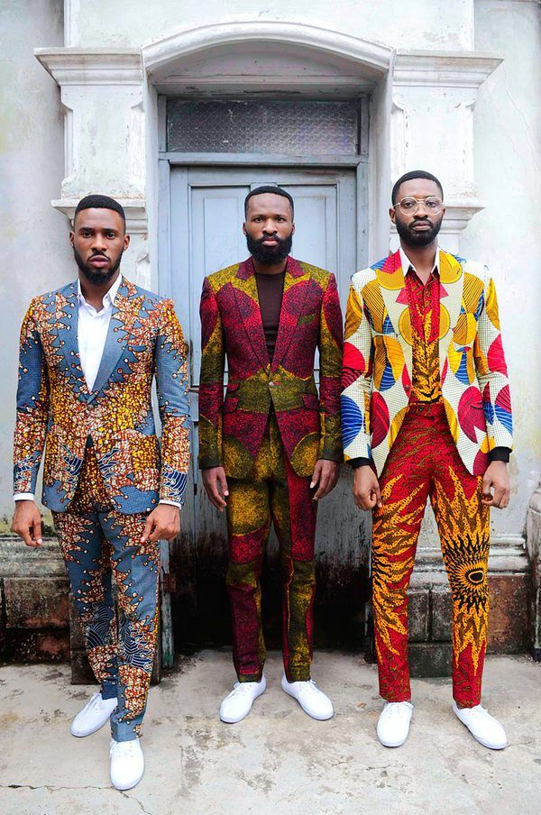 Best Of Ankara Fashion and Designs-fasionsblog