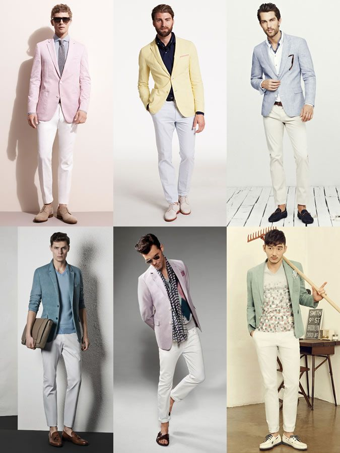 Casual Mens Suits Gallery  http://www.menssuitstips.com