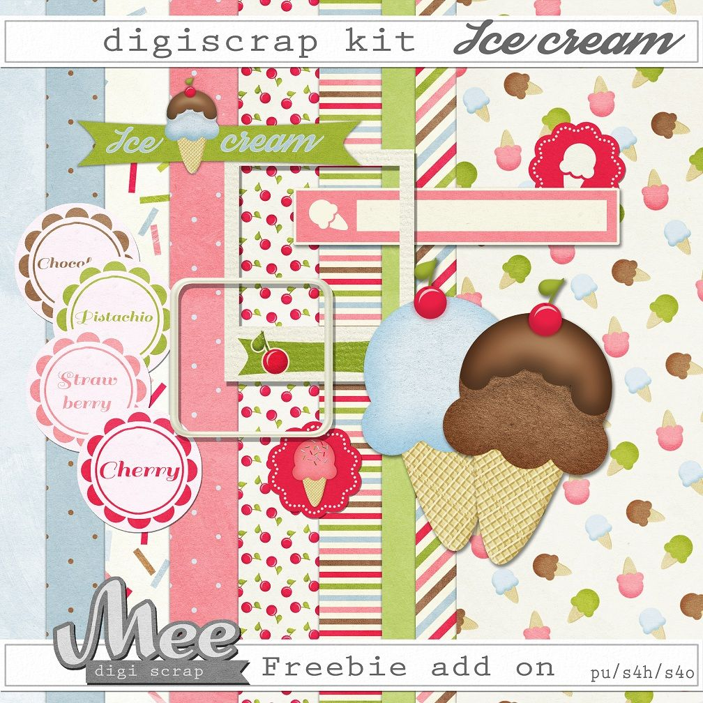 Mee Scrapbook Kits Free Download Free Digital Scrapbook Kit