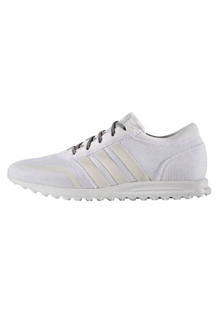 finest selection 425d0 04f02 adidas Originals. LOS ANGELES - Trainers - footwear white solid grey.  Pattern