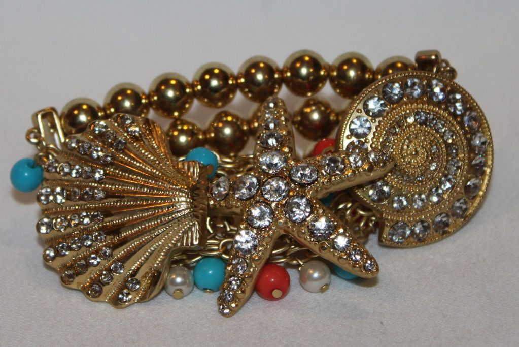 love the beach? wear it day and night, with the mary bracelet! Only $24.99 http://www.facebook.com/#!/hhandbd/app_189977524185